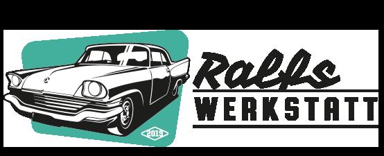 Ralfs Werkstatt